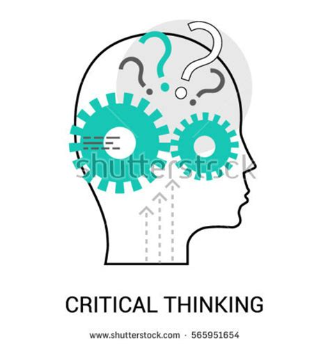 critical thinking definition English dictionary for